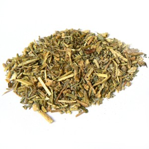 Tribulus terrestris natural herb