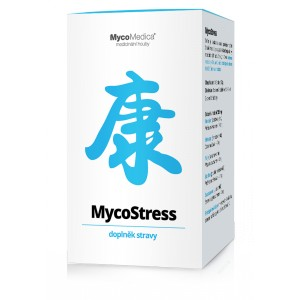 MycoStress (180 tablet po 350mg)