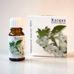 Jasmine - 100% Essential Oil