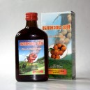 Sea buckthorn virgin oil 200ml, 100% cold pressed