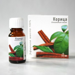 Cinnamon - 100% Essential Oil