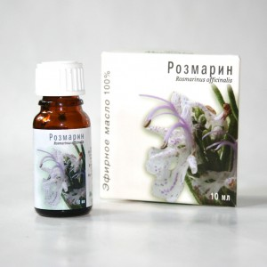 Rosemary - 100% Essential Oil